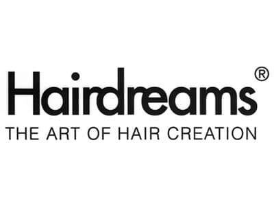 Logo de hairdreams